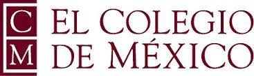 Logo - El Colégio de México