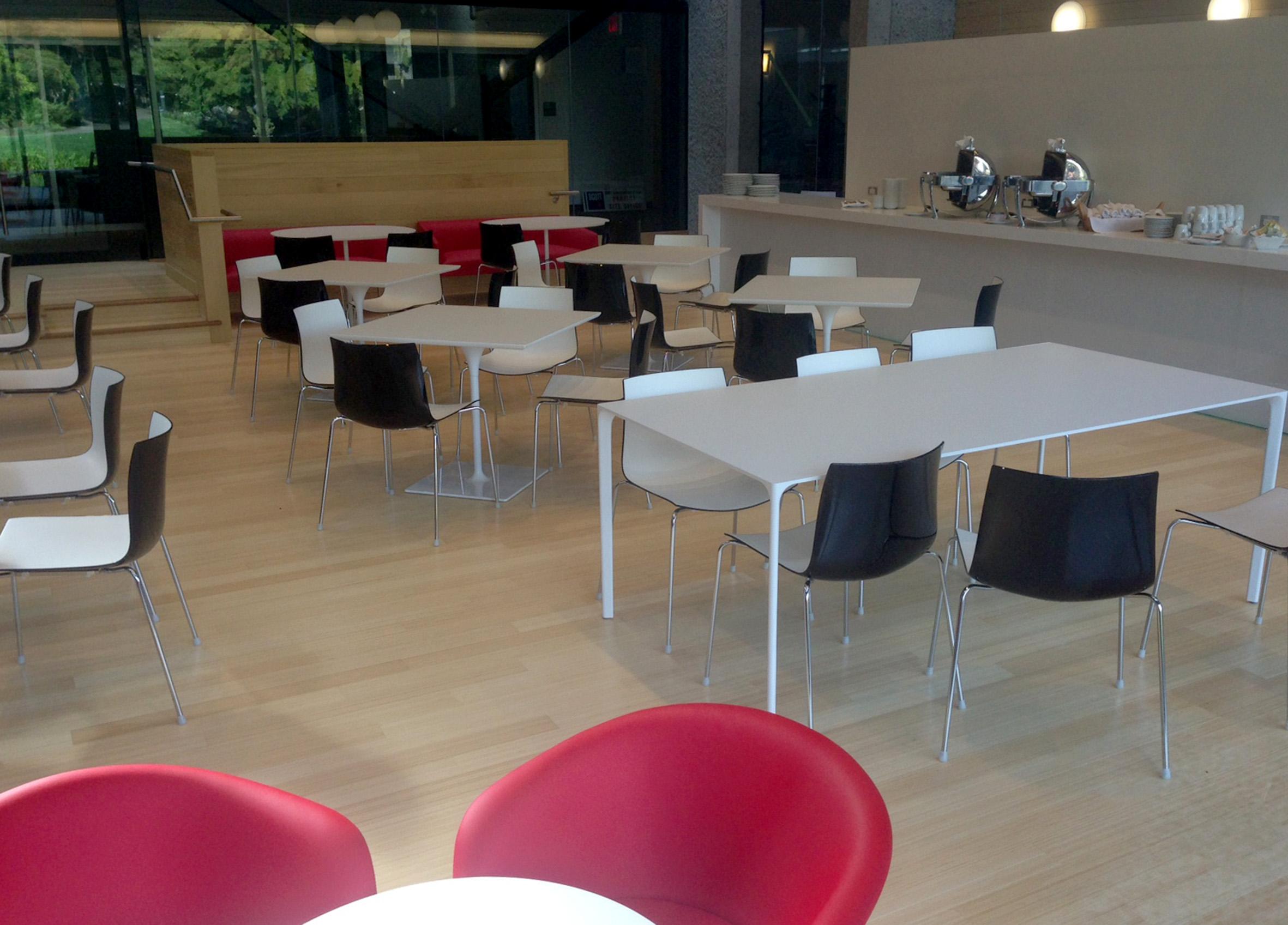Cafeteria 1