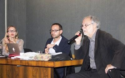 Claudia Attimonelli, Vincenzo Susca and Massimo Canevacci