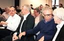 Samuel de Abreu Pessôa, Tim Jackson, Ricardo Abramovay and Pedro Jacobi