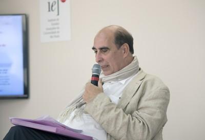 Enrique Larretta
