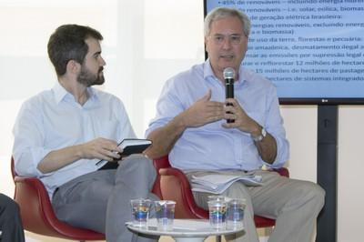 Luiz Fernando do Amaral and Paulo Favaret