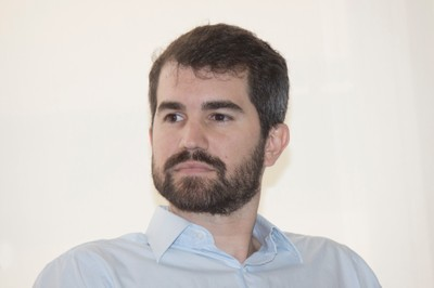 Luiz Fernando do Amaral
