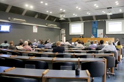 'Ubias Around the World:' regional presentations of the network - March 20