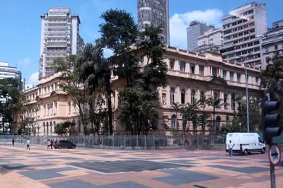 República Square