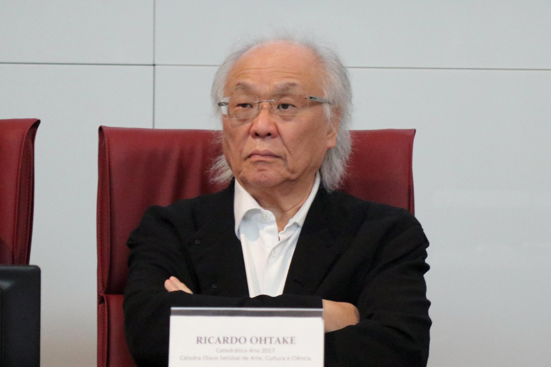 Ricardo Ohtake
