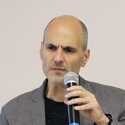 Aníbal Pérez-Liñán - Perfil