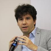 Juliano Zaiden Benvindo - Perfil