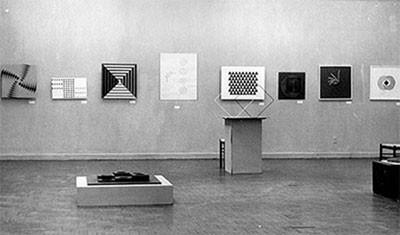 1ª Exposição Nacional de Arte Concreta