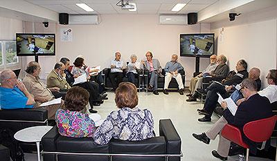 1ª Reunião do Grupo de Conjuntura Institucional
