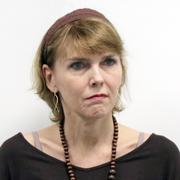 Liliane Cristine Schlemer Alcântara - Perfil