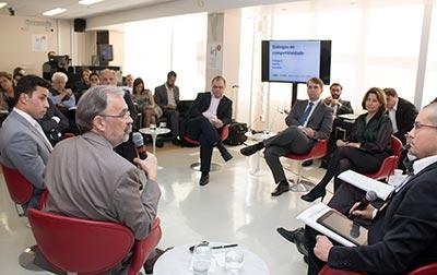 3º Encontro dos Diálogos de Competitividade
