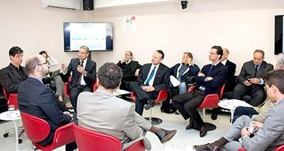 2º encontro dos Diálogos de Competitividade