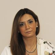 Isabel Gil Rodríguez - Perfil