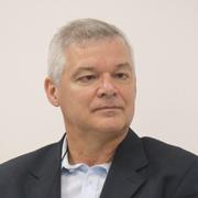 Adilson Pinheiro - Perfil