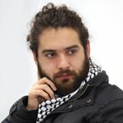 Alex Barcelos Monaiar - Perfil