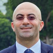 Alexander Paz - Perfil