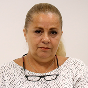 Ana Helena Curti - Perfil