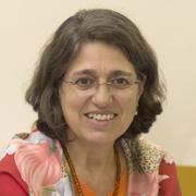 Ana Lydia Sawaya