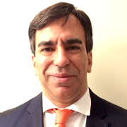 André Silva de Carvalho - Perfil