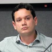 Andre Fraga - Perfil
