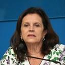 Angela Amin - Perfil