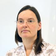 Anja Mihr - Perfil