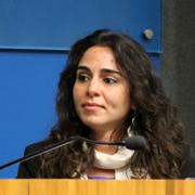 Anna Carolina Lobo - Perfil
