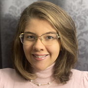 Anna Priscilla de Albuquerque Wheler - Perfil