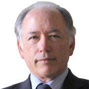 Antonio Hargreaves Butron