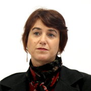 Ariane Lavezzo - Perfil
