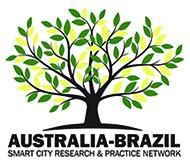 Australia-Brazil Network Logo