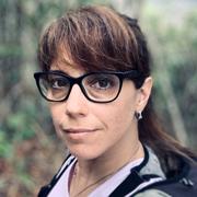 Carla Possamai - Perfil