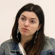 Camilla Morelli - Perfil