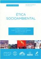 Capa livro Ética Socioambiental
