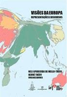 Capa do Livro Visões da Europa