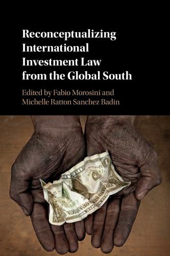 Capa Livro Reconceptualizing International
