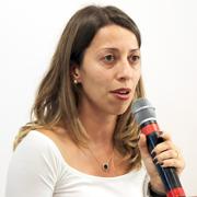 Carolina Mendonça - Perfil