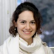 Carolina Mota Mourão - Perfil
