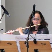 Cássia Carrascoza - Perfil