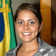 Cíntia Rosa Pereira de Lima - Perfil