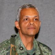 Jaílson Moura da Silva - Perfil