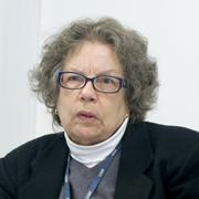 Cristina Antunes - Perfil