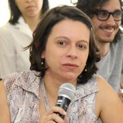 Cristina Barbosa - Perfil