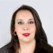 Cristina Godoy Bernardo de Oliveira - Perfil