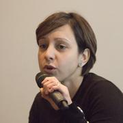 Daniela Stucchi - Perfil