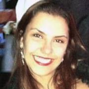 Débora Chabes dos Santos - Perfil