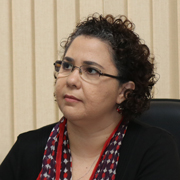 Denise Duarte - Perfil
