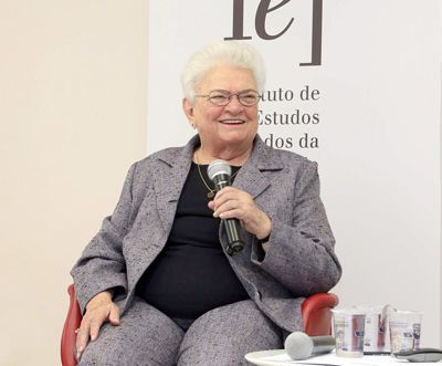 Luiza Erundina - 4