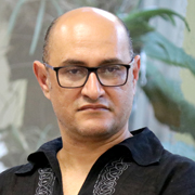 Edson Paulo Souza - Perfil